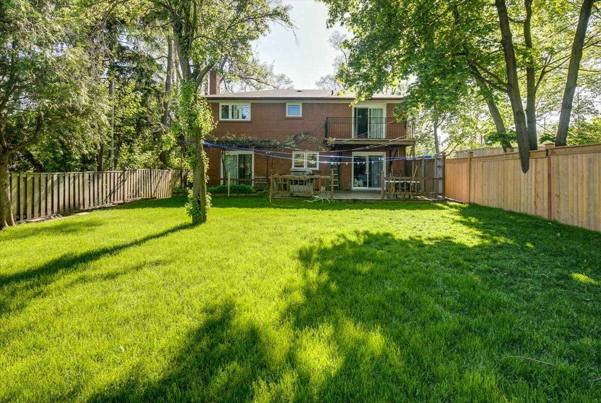 819 Willowdale Ave Toronto Tony Khani